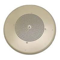 Shop Bogen S86t725pg8w 8 In 25 70 Volt Ceiling Speaker