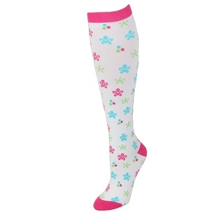 Think Medical Women's Fashion Compression Sock