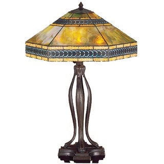 31 Inch H Cambridge Table Lamp