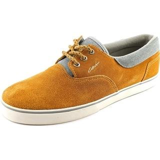Circa Valeose Round Toe Canvas Sneakers
