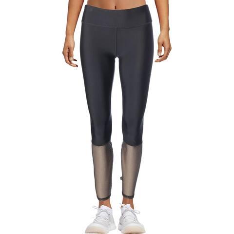 Zara Terez Womens Athletic Leggings Glitter Fitness