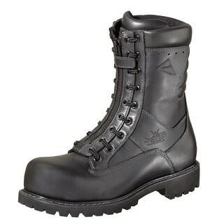 Thorogood Work Boots Mens Power EMS Wildland CT Black 804-6379