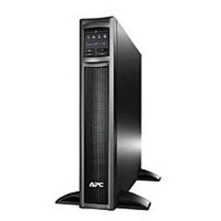 APC Smart-UPS SMX750 Rack-Mountable UPS - AC 120V - 600 Watts/750 (Refurbished)