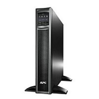 APC Smart-UPS SMX750 Rack-Mountable UPS - AC 120V - 600 Watts/750 (Refurbished)