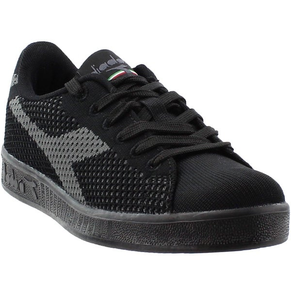 8960f386aa Shop Diadora Mens Game Weave Casual Sneakers - Free Shipping On ...
