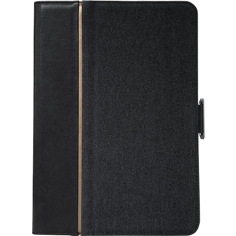 Targus VersaVu Signature 360 Rotating Case for iPad (6th gen./5th gen.), iPad Pro (9.7-inch), iPad Air 2, and iPad Air (Black)