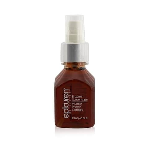 Epicuren - Enzyme Concentrate Vitamin Protein Complex - For Dry, Normal & Combination Skin Types(60Ml/2Oz)