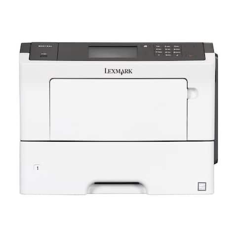 Lexmark MS610DE Monochrome Laser Printer 35S0500