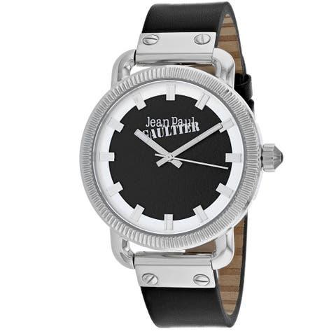 Jean Paul Gaultier Men's Index Watch - 8504407