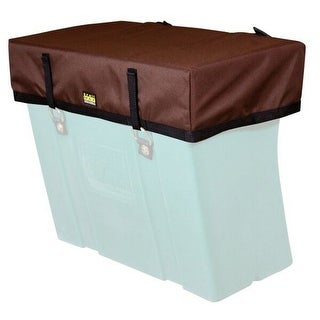 Outfitters Supply Saddle Western Rain Cover Pannier Pair