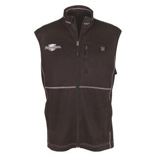 Flambeau Heated Vest Black - XXL - F100-MXXL
