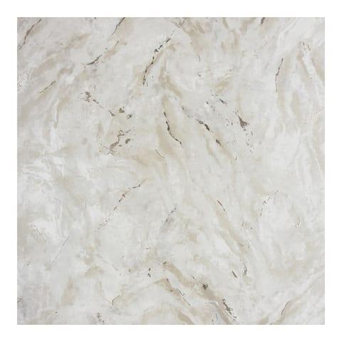 Titania Taupe Marble Texture Wallpaper - 27.5 x 396 x 0.025