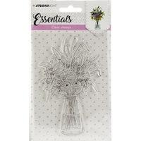 Studio Light Essentials A6 Stamps-