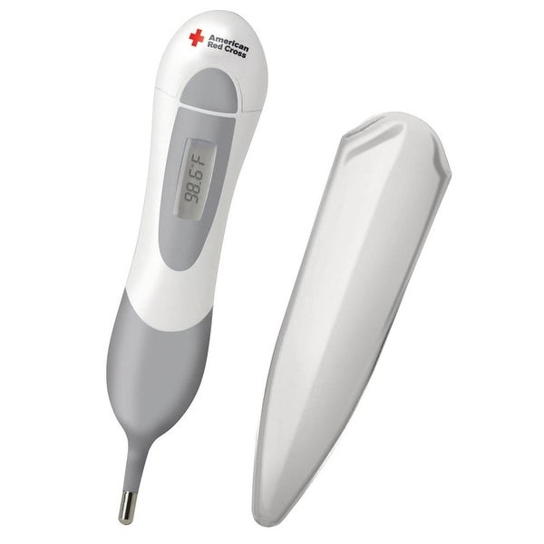 The First Years American Red Cross Multi-Use Digital Thermometer