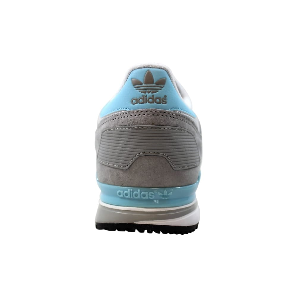 Productos comprar baratas original de costura caliente Shop Adidas ZX 700 Grey/Blue-Footwear White M19393 Men's ...