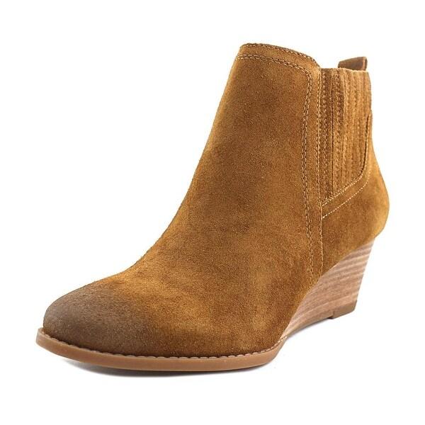 5432f8728d2 Shop Franco Sarto Wayra Cognac Boots - Free Shipping Today ...