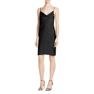 Bardot Womens Slip Dress Satin Strappy - 4