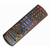 NEW OEM Panasonic Remote Control Originally Shipped With SCBTT370P, SC-BTT370P
