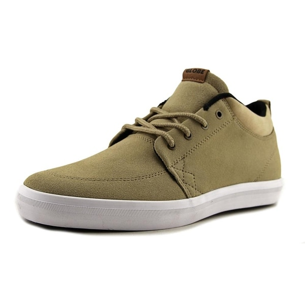 Globe GS Chukka Men Synthetic Tan Fashion Sneakers