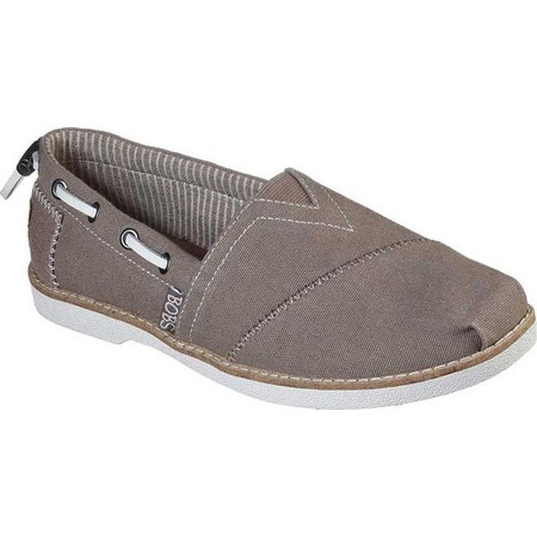 BOBS Chill Luxe New Light Flat Taupe