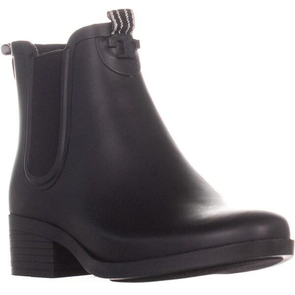 c68e2a243371 Shop Tory Burch Classic Rain Bootie Short Ankle Boots