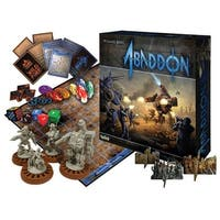 Abaddon Board Game - multi