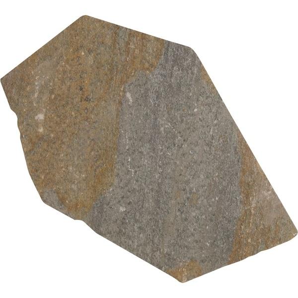 "MSI LMESQGLDWHI275 18"" x 24"" Random Wall & Floor Tile - Smooth Stone Visual - Sold by Piece - Natural"
