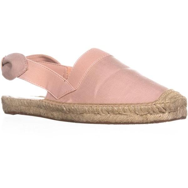 Lauren Ralph Lauren Brooklynne Slip On Sandals, Dusty Pink