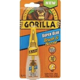 Gorilla Super Glue Brush/Nozzle