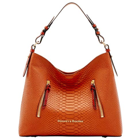 Dooney & Bourke Caldwell Cooper Hobo Shoulder Bag (Introduced by Dooney & Bourke in Oct 2018)