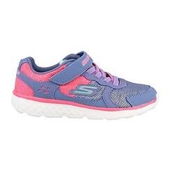 Skechers Kids Kids  Go Run 400 Sparkle Sneaker