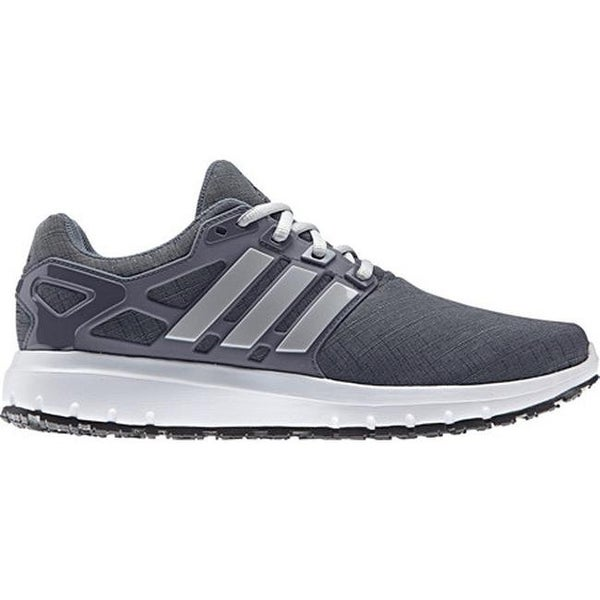 half off e924d 50d38 adidas Menx27s Energy Cloud Ripstop Running Shoe OnixGrey Two F17