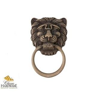 Bosetti Marella 100247 Vintage 2-1/4 Inch Diameter Ring Cabinet Pull