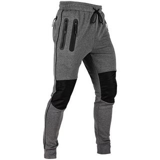 Venum Laser Thermal Athletic Training Jogging Sweatpants - Gray