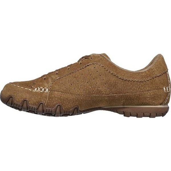 Skechers USA Bikers-Contained Womens