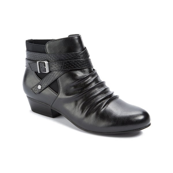Wear.Ever. Terran Women's Boots Black
