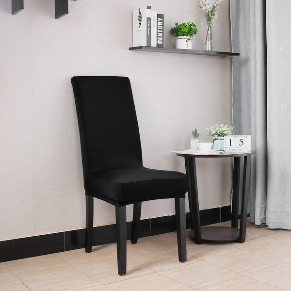 Shop Dining Chair Cover Kitchen Chair Protector Spandex Chair Seat