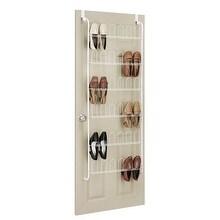 Whitmor 6023-1306 Over-The-Door Shoe Rack