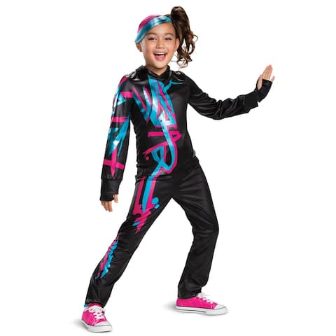 Disguise Lucy Classic Child Costume - Multi