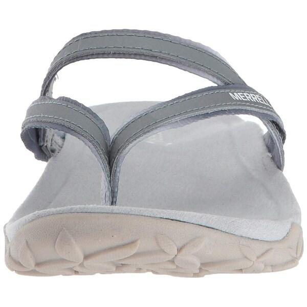 af1aa1162782 Shop Merrell Women s Terran Ivy Post Sport Sandal - Free Shipping On ...