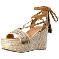 Tommy Hilfiger Women's Lovelle Geta and Zori Sandal - 10