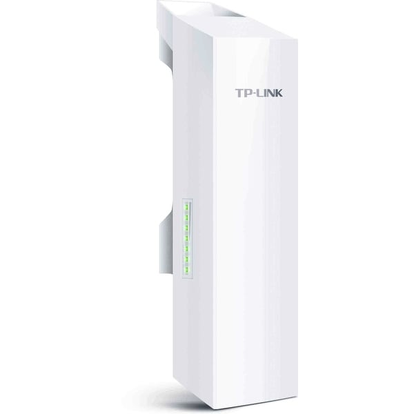 Tp-Link Cpe210 2.4 Ghz N-300 9 Dbi Outdoor Customer-Premises Equipment