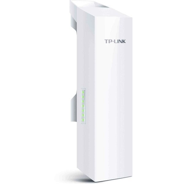Tp-Link Cpe210 2.4Ghz 300Mbps 9Dbi High Power Outdoor Cpe/Access Point