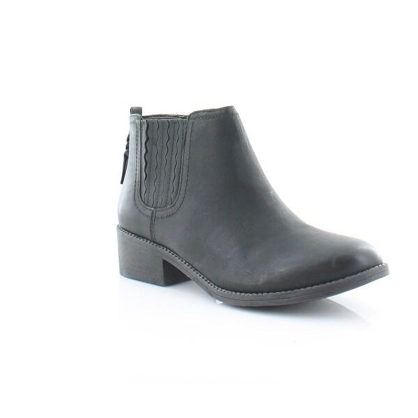 Sperry Top-Sider Juniper Bree Women's Boots Black - 5
