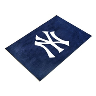 "MLB - New York Yankees Starter Rug 19""x30"""