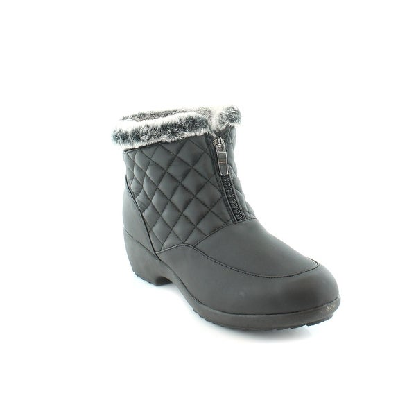 Weatherproof Grace Women's Boots Black