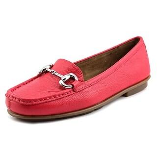 Aerosoles Nuwsworthy Women Round Toe Leather Loafer