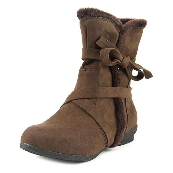 Judith Mellie Women Brown Boots