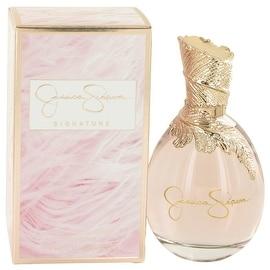 Eau De Parfum Spray 3.4 oz Jessica Simpson Signature 10th Anniversary by Jessica Simpson - Women