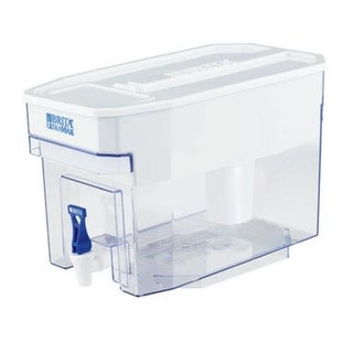 Brita 35034 Ultramax Dispenser, 18 - 8 Oz., 40 Gallon